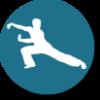 Kung-Fu für Jugendliche und Erwachsene