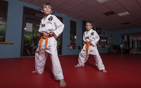 Slider Tae Kwon-Do 03