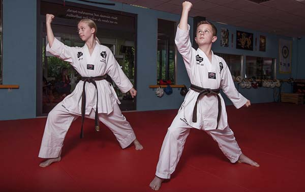Slider Tae Kwon-Do 15