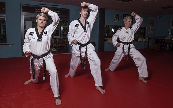 Slider Tae Kwon-Do 10